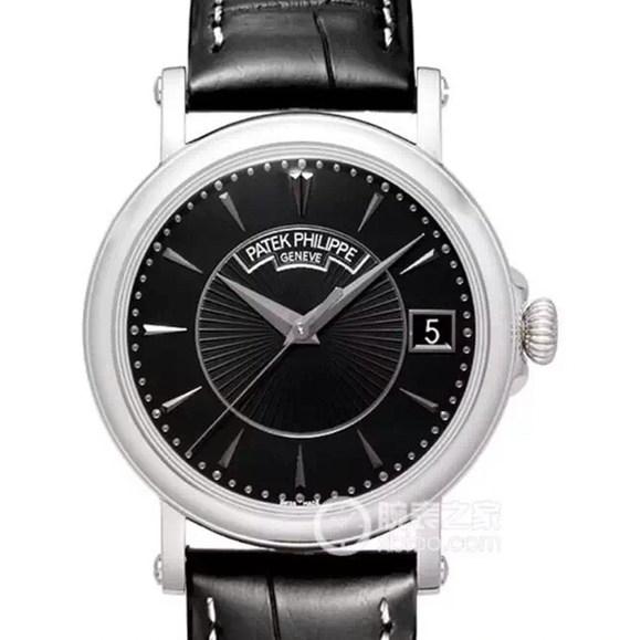 百达翡丽5153G-001 一比一复刻手表 高端货