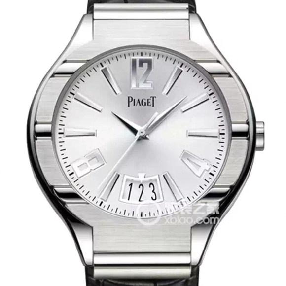 伯爵POLO系列G0A31139,男士手表全自动机械