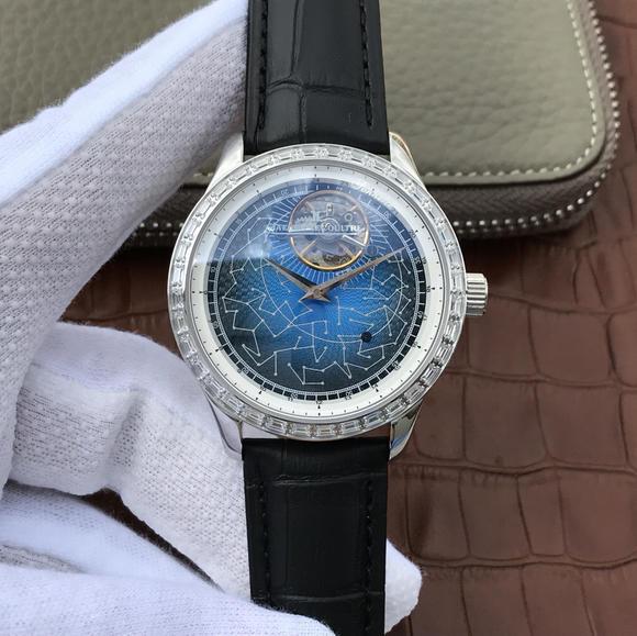 JB复刻界的又一神作 皮带表 手动上链机械机芯 男士腕表