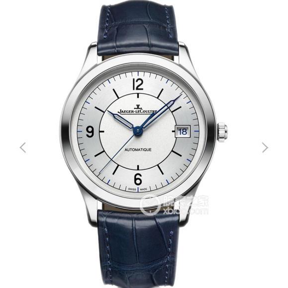 ZF积家大师系列腕表 皮带表 cal.899/1自动机械机芯 男士腕表