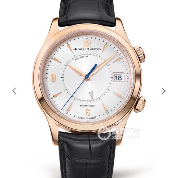TW积家大师系列1412530男士顶级腕表 顶级男士机械手表