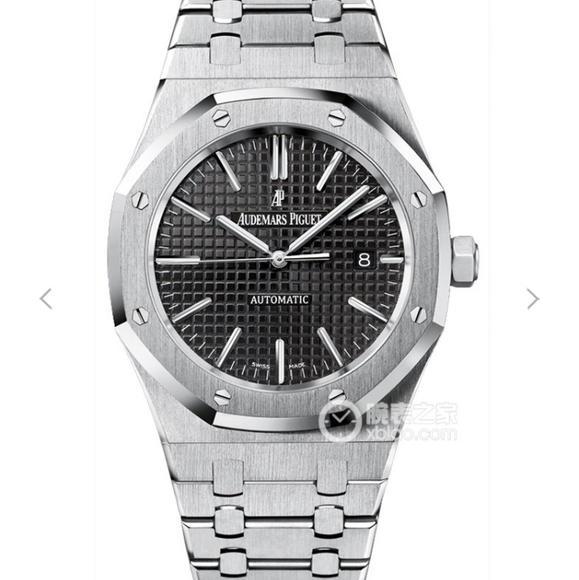 OM爱彼皇家橡树15400系列 原版1-1开模 精钢表带 自动机械机芯 男士腕表