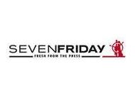 七个星期五sevenfriday