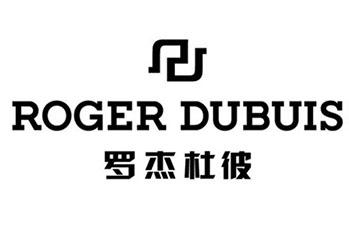 罗杰杜彼rogerdubuis