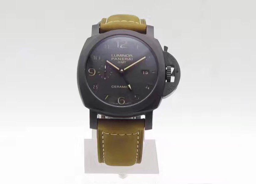 VS厂复刻沛纳海pam00441手表 顶级复刻表之一