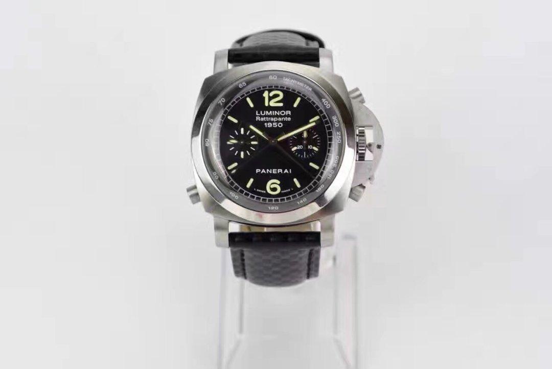 VS厂沛纳海pam213复刻手表 计时功能