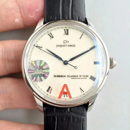FK厂雅克德罗星辰系列J0022030202男士机械腕表 v2版