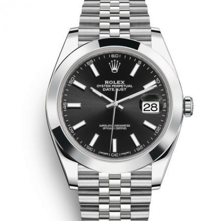 N厂手表劳力士日志型m126300-0012腕表 男士自动机械表
