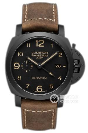 vs厂精仿沛纳海pam00441陶瓷表壳 复刻沛纳海pam00441男士全自动机械手表