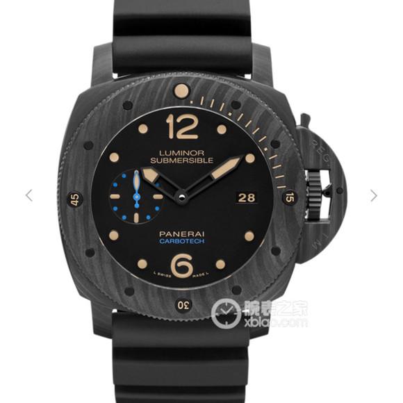 VS厂精仿沛纳海616/PAM00616男士机械手表