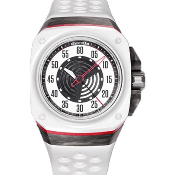 爱彼Gorilla大猩猩碳纤维男士机械手表
