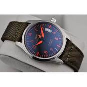 高仿一比一 瑞士名表 万国马克系列 自动机械手表 男士腕表 ETA2824-2机芯