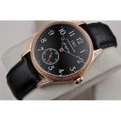 精仿手表 一比一 万国IWC马克系列琼斯限量版男表 手表 自动机械